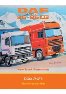 DAF 95 - 95XF