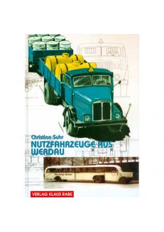 Nutzfahrzeuge aus Werdau