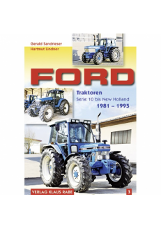 Ford 1981 - 1995 Bd. 3