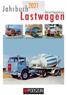 Jahrbuch 2021 - LASTWAGEN