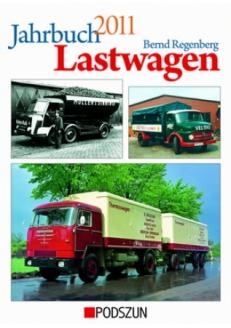 Jahrbuch 2011 - LASTWAGEN