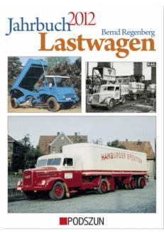 Jahrbuch 2012 - LASTWAGEN