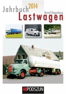 Jahrbuch 2014 - LASTWAGEN