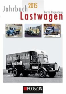 Jahrbuch 2015 - LASTWAGEN