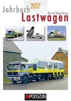 Jahrbuch 2017 - LASTWAGEN
