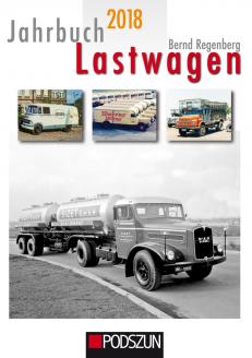 Jahrbuch 2018 - LASTWAGEN