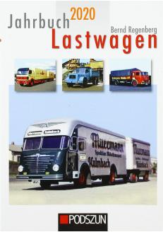 Jahrbuch 2020 - LASTWAGEN