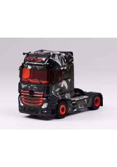 "Mercedes Actros 2 ""Wolf"""