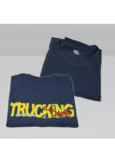 """Maillot """"Trucking Style""""..."""