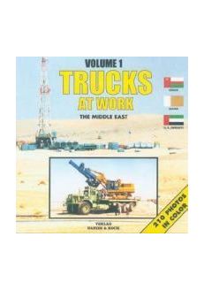 Trucks at work Volume 1 The...