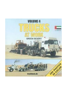 Trucks at work Volume 4...