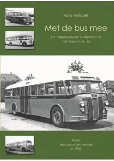 Met de bus mee