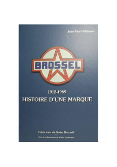 Brossel 1912/1969 -...
