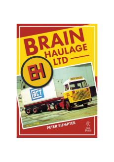 Brain Haulage LTD