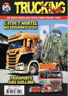 Trucking Style n°039
