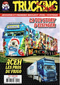 Trucking Style n°041