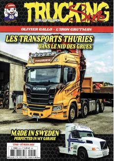 Trucking Style n°040
