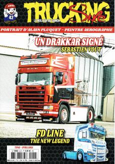 Trucking Style n°042