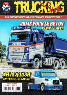 Trucking Style n°043