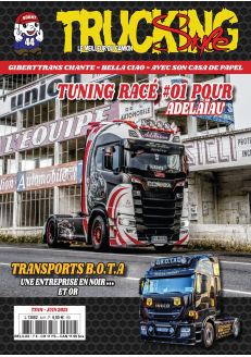 Trucking Style n°044