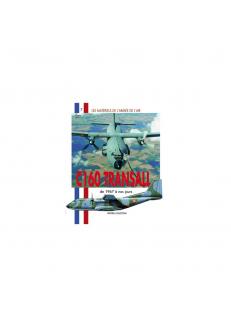 C-160 Transall de 1967 à...