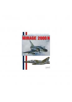 AMD BA Mirage 2000 N