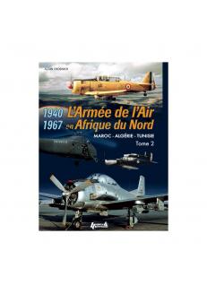 L'Armée de l'Air en Afrique...