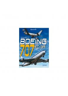 Boeing 707 et KC 135 et...