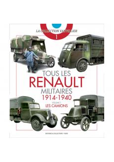 Tous les Renault Militaire...