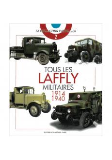 Tous les Laffly de 1914 à 1940