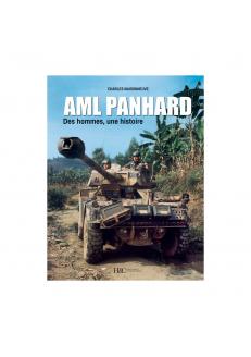 AML Panhard, des hommes,...