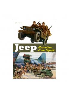 Jeep, illustrations d'une...