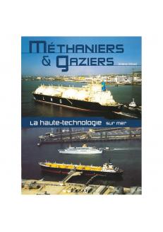 Méthaniers & Gaziers