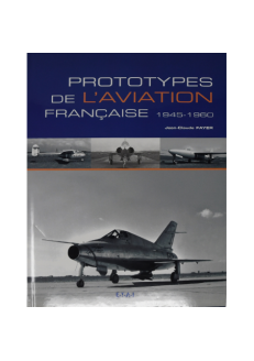 Prototype de l'aviation...