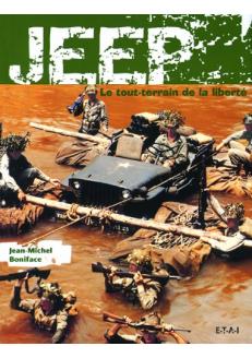 jeep, le tout terrain de la...