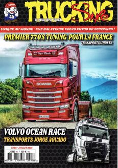 Trucking Style n°045