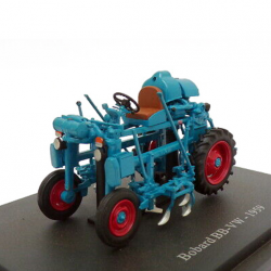 Bobard BB-VW Tractor (1959)