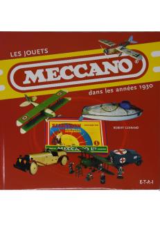 Les jouets Meccano dans les...