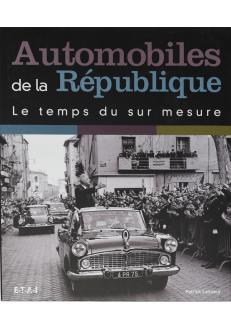 Automobiles de la République