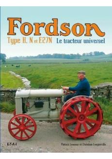 Fordson Type H, N et E27N