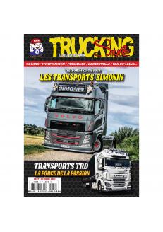 Trucking Style N°047