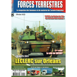Forces Terrestres n°14