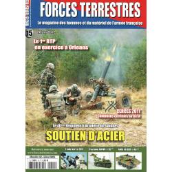 Forces Terrestres n°15
