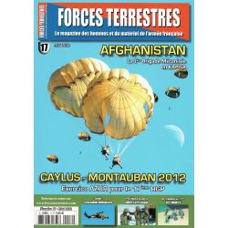 Forces Terrestres n°17