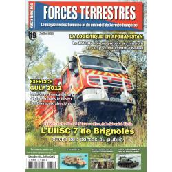 Forces Terrestres n°19