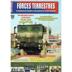 Forces Terrestres n°21