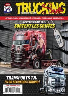 Trucking Style 048