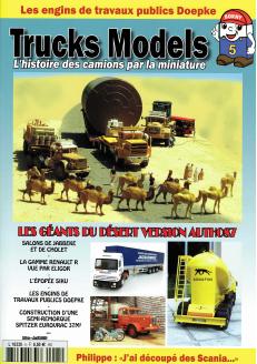 Trucks Models n°005