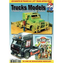 Trucks Models n°004