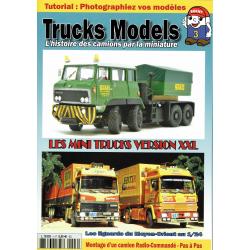 Trucks Models n°003